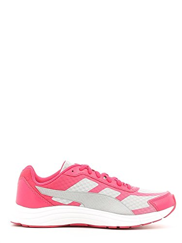 Puma Womens Expedite Trainers in Rose Red