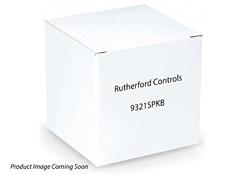RCI 9321 Easy Read-Prox Slimline Proximity Reader w/ Remote Control Board