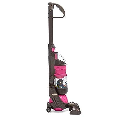 CASDON Toy Dyson Ball Vacuum - Pink…: Toys & Games