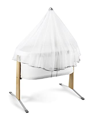 Babybjorn Canopy For Cradle White by BabyBjorn
