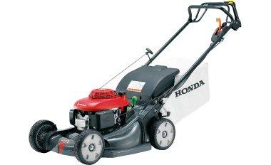 ホンダ 歩行型自走式芝刈機 HRX537