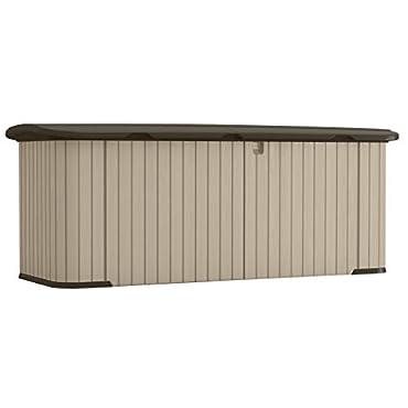 Suncast GS17500  Premium Multi-Purpose Storage Shed