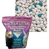 Super Pet Critter Litter, 8-Pound, My Pet Supplies