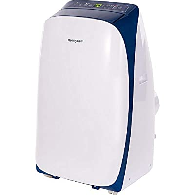 Honeywell Portable Air Conditioner with Dehumidifier & Fan