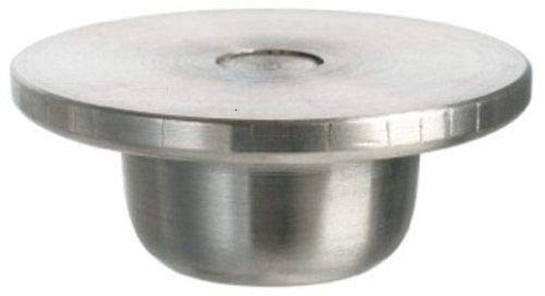 Bessey 3101180 4-Pack Clamp Service Part Replacement Swivel Pad (Bessey Clamp Replacement Parts)