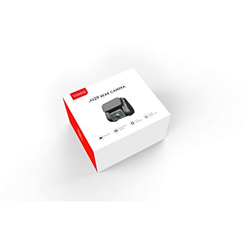 Viofo A129 Rear Slave Camera with Sony Starvis IMX291 Image Sensor