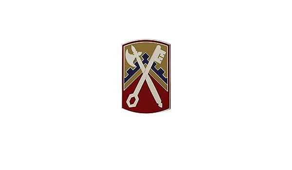 16th Sustainment Brigade Combat Service Identification Badge  CSIB