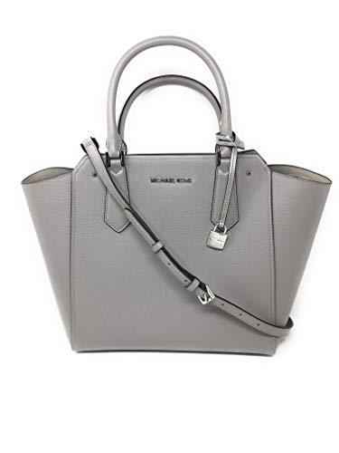 Michael Kors Grey Handbag - 8