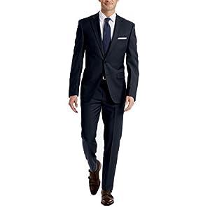 Best Epic Trends 312ytXR1BkL._SS300_ Calvin Klein Men's Slim Fit Suit Separates