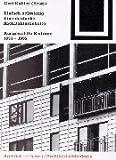 Einfach Schwierig. eine Deutsche Architekturdebatte : Ausgewählte Beiträge 1993-1995, , 3764363797