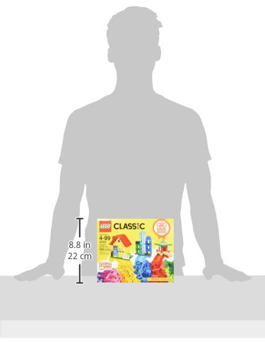 LEGO Classic Creative Builder Box 10703 (Exclusive) by LEGO (Image #10)