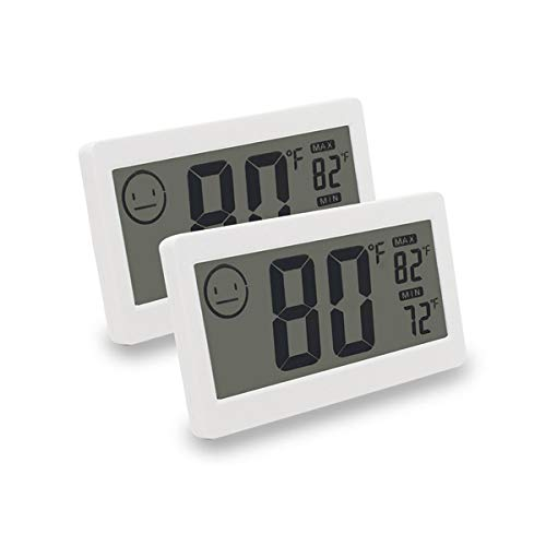 digital appliance thermometer - 6