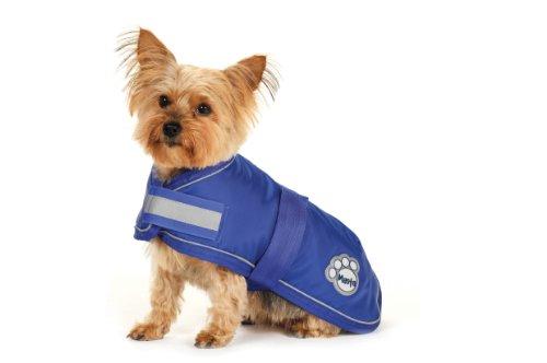 masta cappottino impermeabile per cane zoonline