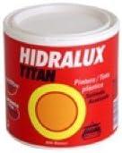 TITAN - Hidralux 820 violeta 750 ml.
