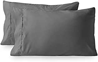 Bare Home Microfiber Pillowcases