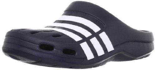 Adidas Performance Duramo Zoccolo G62583 Herren Dusch- & Badeschuhe Blau (new Navy Ftw / Running White Ftw / New Navy Ftw)