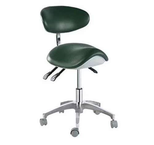 Global-Dental - Silla de sillón Ajustable (Piel sintética ...