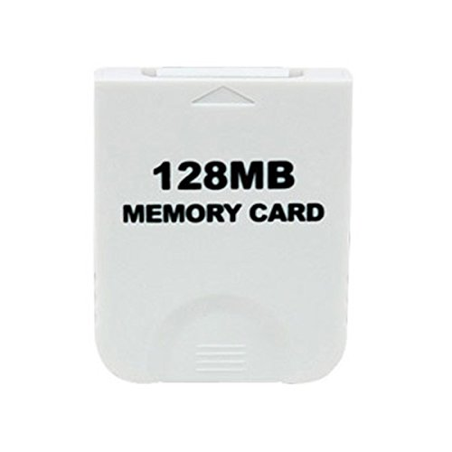Cinpel 128MB Memory Card for Nintendo Wii