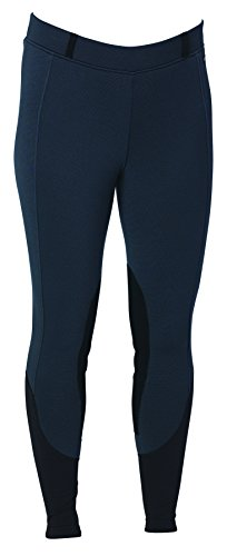 Kerrits Sit Tight N Warm Windpro KP Larg - Warm Knee Patch Breeches Shopping Results