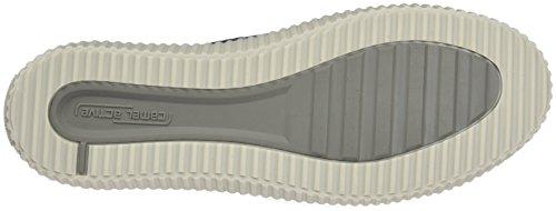 scarpe Bianco Cammello Attive 01 Blu 71 mezzanotte Hi 862 Donne wX6aWXq78