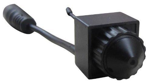 New!audio 5.8ghz Wireless Micro Camera Module 90deg Pinhole Lens 16 Chs Review