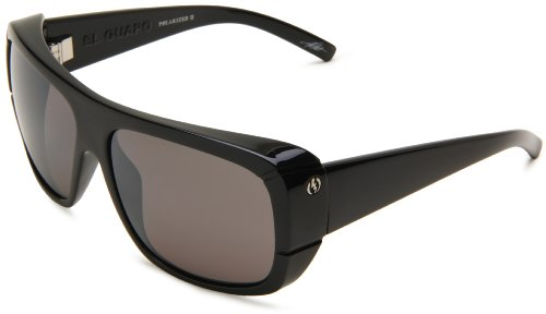 Electric Silver Sunglasses - 4