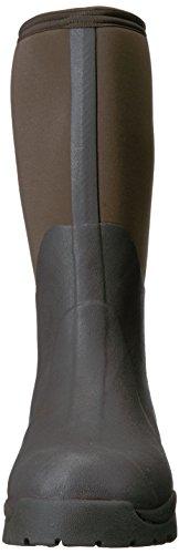 Marrone Boots Women's Eu Gomma Di Wetland's Stivali Donna bark Muck 37 0axRR