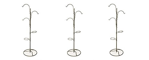Yard Butler YT-5 Yard Tree Hanging Garden System (3-(Pack))