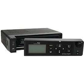 Whistler WS1095 Desktop/Mobile Digital Scanner