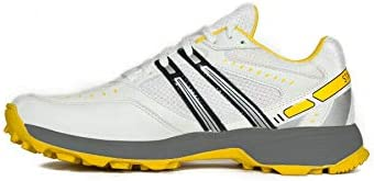 Performance Rubber Sports Training Outdoor Sneakers SEGA Glide V2 Bowling Cricket Shoes for Men