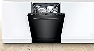 Amazon.com: Bosch SHP865ZD6N 500 Series 24 Inch Built In Bar ...