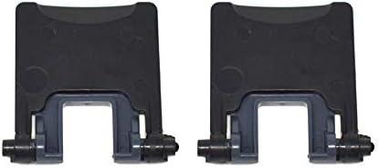 Piernas de inclinación de repuesto para teclados Logitech Wave Pro, K350, K550