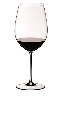 Riedel Sommeliers Bordeaux Grand Cru Wine Glass, Set of 2 ()