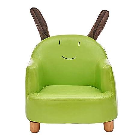 Amazon.com: Sofá para niños, sillón de almacenamiento ...