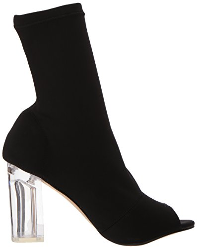 Too Femmes 2 Bottes Lips Black 50Apxqfqn