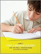 First Language Lessons for the Well trained Mind, Level 3 [PB,2007] ebook