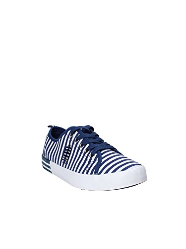 Marina Yachting 181.W.620 Sneakers Women Blue 38 YfZSAPZku8