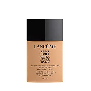 Lancôme Teint Idole Ultra Wear Nude #03-Beige Diaphane 40 Ml - 40 ml
