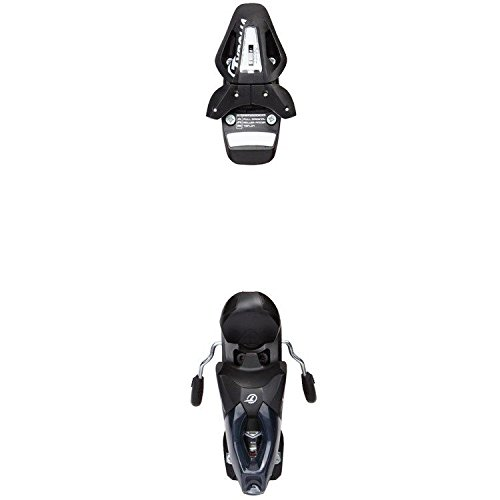 Ski bindings Tyrolia SX 10 Bindings adult with 115mm wide brakes pair NEW by Tyrolia