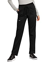 WW Revolution WW105 Women's Tapered Leg Drawstring Pant