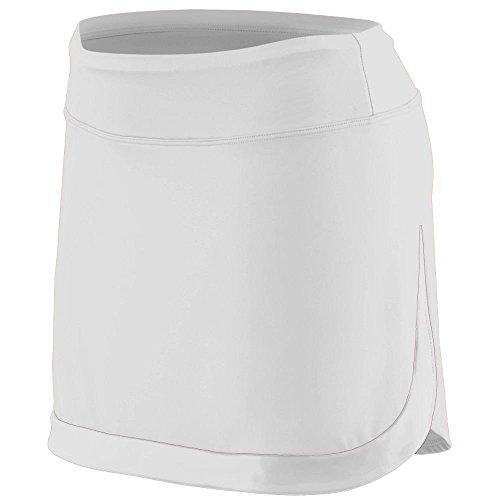 Augusta - Pantalón corto deportivo - para mujer Blanco - blanco