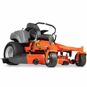Husqvarna MZ61 27 HP Zero Turn Mower, 61-Inch from Husqvarna Wheeled