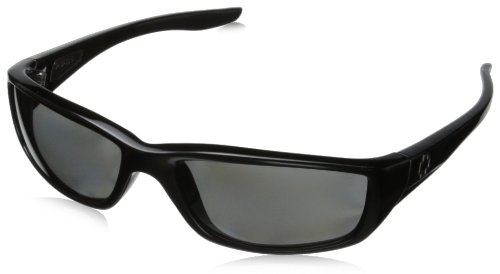 36aa55b7efb0f Image Unavailable. Image not available for. Colour  Spy Optic Curtis  Polarized Wrap Sunglasses ...