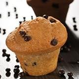 "Sasa Demarle Flexipan® - Crown Muffins - FP 1178 - 15 Indents - 13"" x 21"" (325 x 530 mm)"