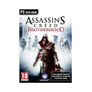 Assassin creed brotherhood two company dating