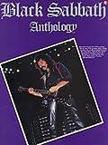 Black Sabbath Anthology - Guitar Tab