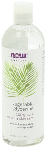 31eVuVPEIxL NOW Solutions Glycerine Vegetable, 16-Ounce
