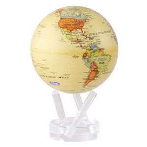 Antique-Beige-MOVA-Globe