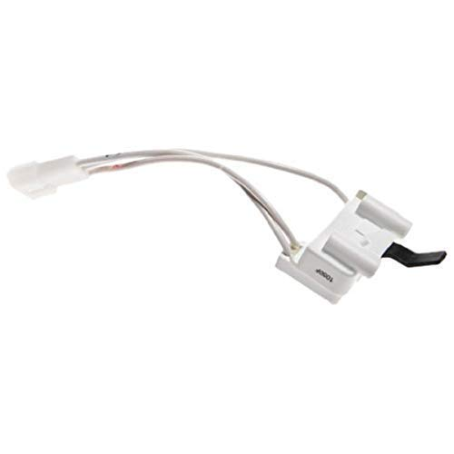 Garrico 3406107 Whirlpool Dryer Door Switch Replacement - substitute for wp3406107, ap6008561