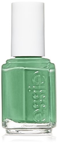essie nail polish, mojito madness, lime green nail polish, 0.46 fl. oz.